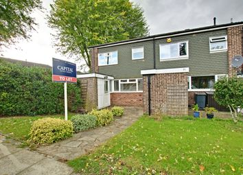 Thumbnail 2 bed end terrace house to rent in Allington Road, Orpington