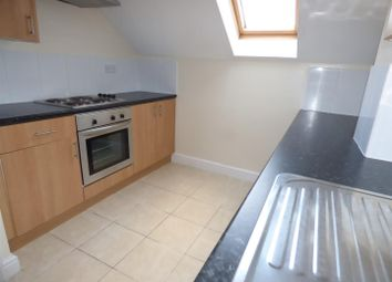 Thumbnail 1 bed flat for sale in Brookview Court, Borrowash, Derby