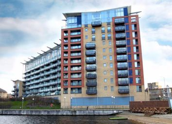 Thumbnail 2 bed flat to rent in Western Beach Apartments, Hanover Avenue, Royal Docks