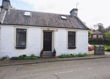 Thumbnail 4 bed cottage for sale in Kirk Brae, Kincardine, Alloa