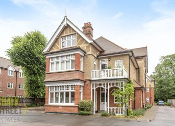 Thumbnail 2 bed flat for sale in Kingswood Lodge, Main Road, Gidea Park