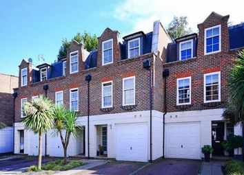 Thumbnail 3 bedroom terraced house to rent in Abbey Mews, Isleworth