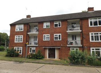 Thumbnail 2 bed flat for sale in Croft Lodge Close, Woodford Green