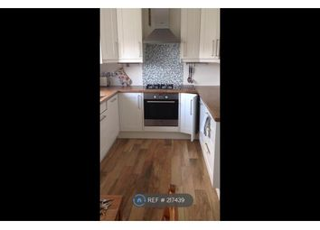 Thumbnail 2 bedroom terraced house to rent in Sayes Court Road, Orpington