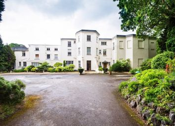 Thumbnail 3 bed flat to rent in Portnall Drive, Wentworth Estate, Virginia Water