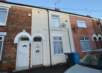 Thumbnail 2 bedroom property for sale in Reynoldson Street, Hull