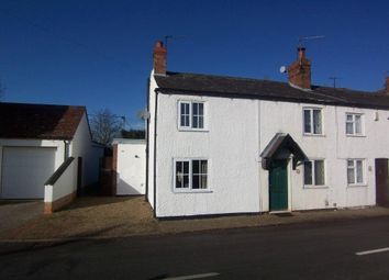 Thumbnail 1 bed cottage to rent in Cranfield Road, Wavendon, Milton Keynes