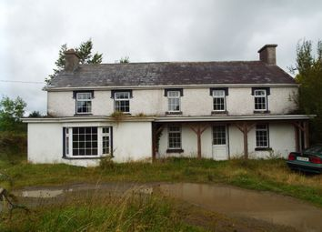 Thumbnail 4 bed detached house for sale in Rathduane, Rathmore, Killarney, Kerry