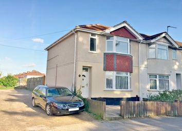 Thumbnail 3 bed property to rent in Junction Road, Totton, Southampton