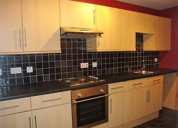 1 bed property to rent in Magor, Caldicot NP26