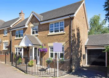 4 bed detached house for sale in Acle Close, Hainault, Ilford, Essex IG6