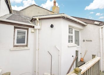 Thumbnail 1 bed flat to rent in Burn View, Bude