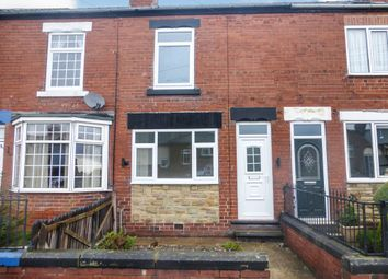 Thumbnail 2 bed terraced house for sale in Barnburgh Lane, Goldthorpe, Rotherham