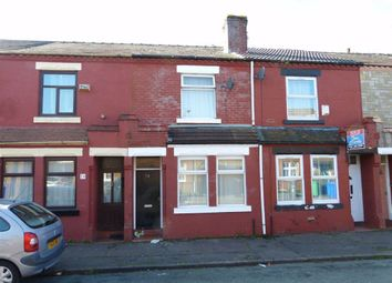 Thumbnail 2 bedroom terraced house for sale in Summerville Avenue, Harpurhey, Manchester