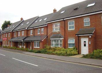 Thumbnail 1 bedroom flat to rent in Middleton Mews, Park Gate, Southampton