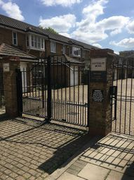 Thumbnail 3 bedroom terraced house to rent in Cottesloe Mews, London