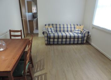 Thumbnail 1 bed terraced house to rent in Colum Road, Cardiff, Caerdydd
