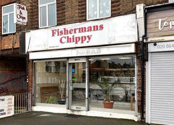 Thumbnail Retail premises for sale in Sutton, Surrey