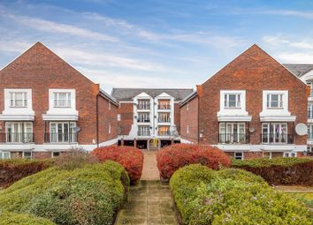 Thumbnail 2 bed flat for sale in Barge House Road, London