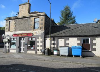Thumbnail Commercial property for sale in St Laurence Inn Main Street, Falkirk