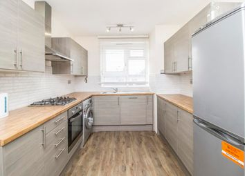 Thumbnail 4 bed flat to rent in Fellows Court, Weymouth Terrace, Shoreditch