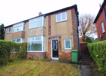 3 bed semi-detached house for sale in Breightmet Drive, Breightmet, Bolton BL2