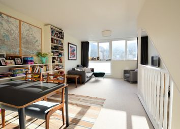 Thumbnail 4 bed terraced house to rent in Highgate Road, Dartmouth Park, London