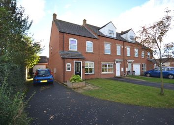 Thumbnail 3 bed end terrace house for sale in Hadrians Walk, Crossgates, Sacrborough