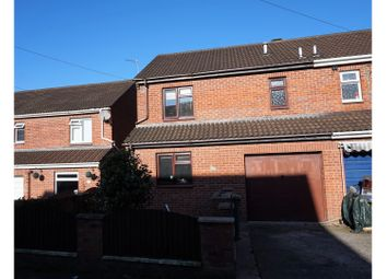 Thumbnail 3 bedroom semi-detached house for sale in Weirside Way, Barnstaple