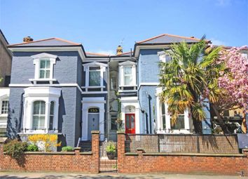 Thumbnail 3 bed property to rent in Kew Road, Kew, Richmond