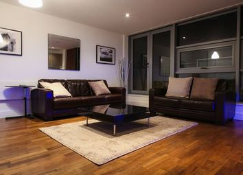 Thumbnail 3 bedroom flat to rent in City Road, Newcastle Upon Tyne