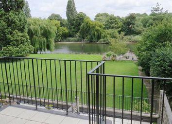 Thumbnail 2 bed flat to rent in Strawberry Vale, Twickenham