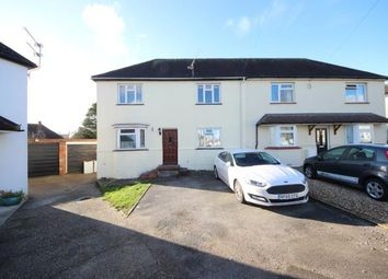 3 bed semi-detached house for sale in Canterbury Road, Guildford, Surrey GU2