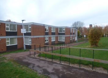 Thumbnail 1 bed flat to rent in Howdon Road, Oadby, Leicester