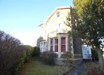 Thumbnail 1 bed flat to rent in Redland Road, Bristol, Somerset
