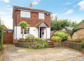 Thumbnail 3 bed detached house for sale in North Street, Rogate, Petersfield, Hampshire