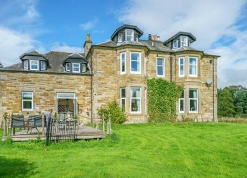 Thumbnail 8 bed detached house for sale in Coalburn, Lanark