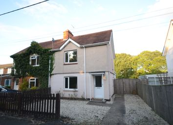 Thumbnail 3 bedroom semi-detached house to rent in Rickman Close, Arborfield Cross, Reading