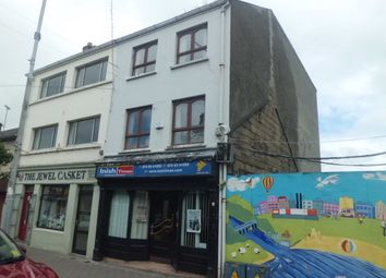 Thumbnail Property for sale in 33, Upper Main Street, Buncrana, Donegal