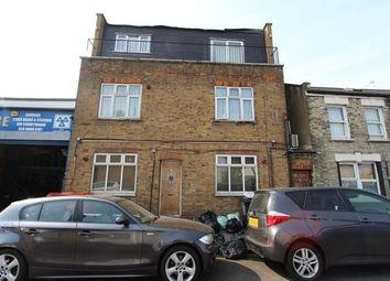 Thumbnail 3 bed flat for sale in Craven Park Road, London