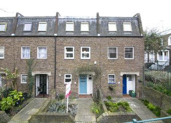 Thumbnail 3 bed terraced house for sale in Tilney Gardens, Canonbury