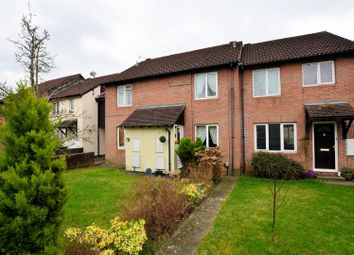 Thumbnail 2 bedroom terraced house for sale in Latimer Drive, Calcot, Reading