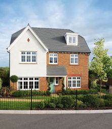 Thumbnail 5 bedroom detached house for sale in 81 The Highgate, Lady Lane, Blunsdon, Swindon