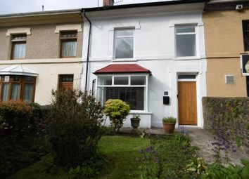Thumbnail 3 bed property for sale in Bute Street, Treherbert, Rhondda Cynon Taff.