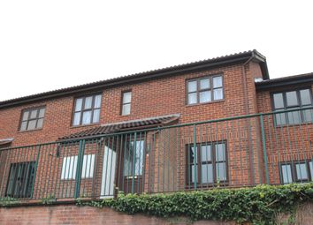 Thumbnail 2 bed flat to rent in Gleneagles Drive, Stafford, Staffordshire