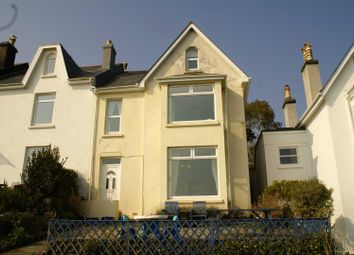 Thumbnail 4 bed town house for sale in Daglands Road, Fowey