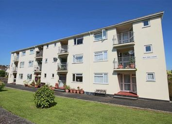 Thumbnail 1 bed flat for sale in Milton Street, St Mary's, Brixham