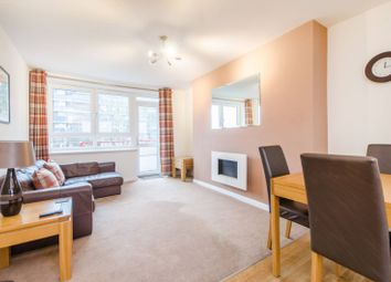 Thumbnail 2 bed flat for sale in Bush Road, Deptford