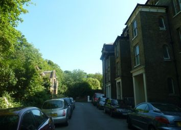 Thumbnail 1 bed flat to rent in Victoria Park, Dover