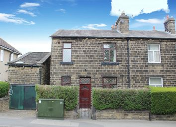 Thumbnail 1 bed end terrace house for sale in Fell Lane, Keighley, West Yorkshire